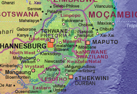 of Swaziland